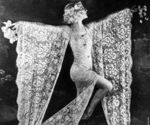 dancer, moulin rouge, and vintage image