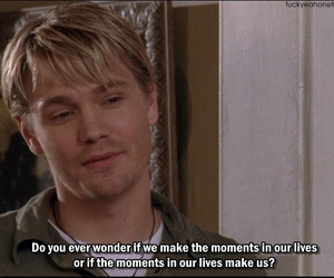 one tree hill, chad michael murray, and moments image
