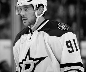 hockey, Hottie, and dallas stars image