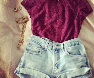 blusa, casual, and outfit image