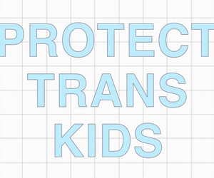 protect, quote, and trans image