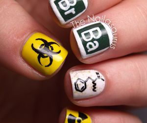 nails, science, and tutorial image