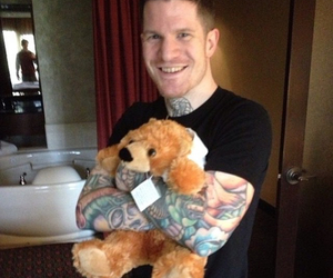 fall out boy and andy hurley image