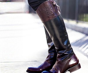 chic, glamour, and shoes image