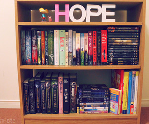 books and hope image