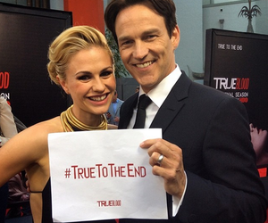 true blood, anna paquin, and bill compton image