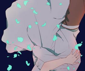anime couple image