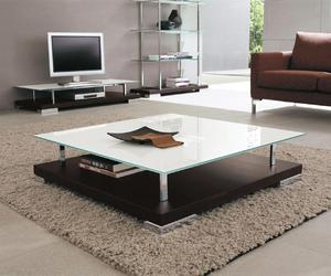 coffee table, round glass coffee table, and glass coffee table image