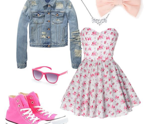 cute outfit image