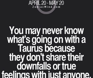 quote and taurus image