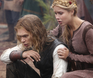 tvd, the vampire diaries, and rebekah image
