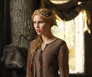 Vampire Diaries, claire holt, and tvd image