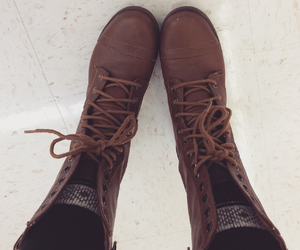boots, inspire, and shoes image