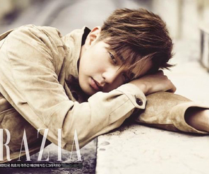 yoo seung ho, actor, and grazia image