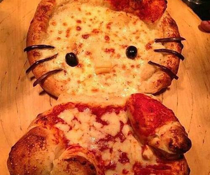 Hello Pizza Kitty