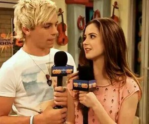 interview, ross lynch, and austin&ally image