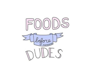 food and dudes image