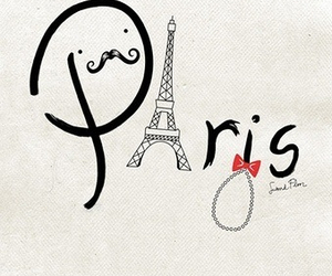 cool, paris, and cute image