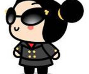 pucca cute image