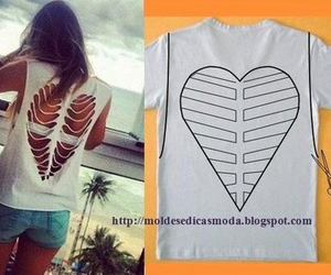 diy and muscle tee image