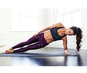 body, inspiration, and exercise image
