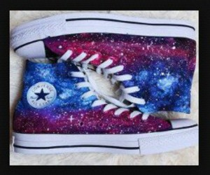 all stars, colors, and cool image