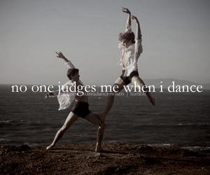 dance, dancer, and judge image