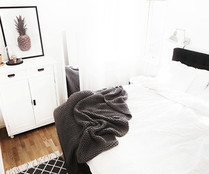 art, bedroom, and cosy image