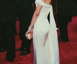 dress, fashion, and flawless image