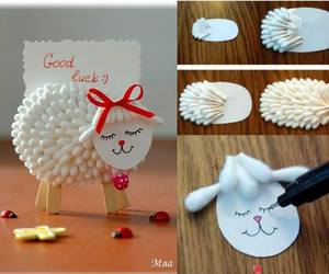 diy and sheep image