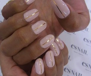 awesome, nails, and beauty image
