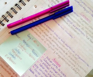 school and supplies image