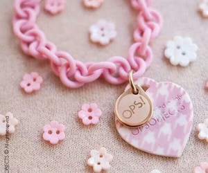 bracelet, heart, and made in italy image