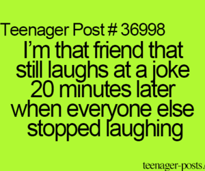 fact, funny, and joke image