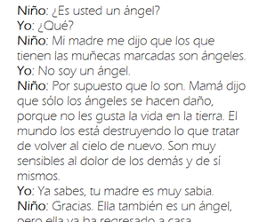 angel, frases, and cut image