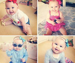 babies, baby, and cute baby image