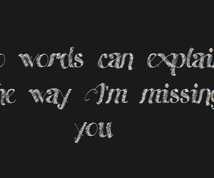 miss and words image