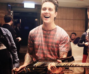 synyster gates image