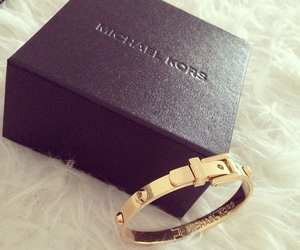 Michael Kors, fashion, and girl image