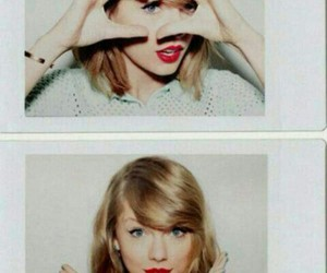 Taylor Swift, 1989, and Swift image