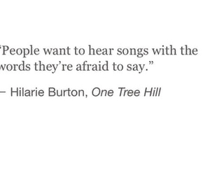 music and one tree hill image