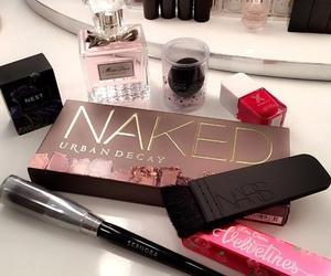 beautiful, girly, and makeup image