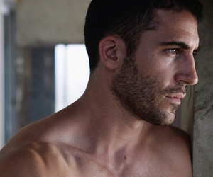 miguel angel silvestre and boy image