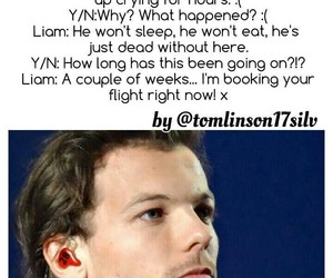 imagine, 1d, and liam payne image