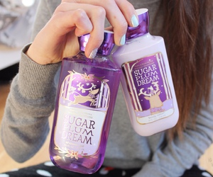 quality tumblr, tumblr quality, and bath and body works image