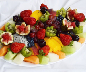delicious, fitness, and food image