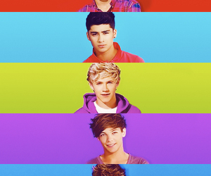beautiful, color, and louis image