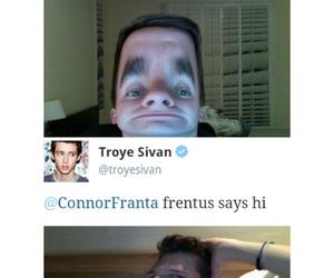 Connor, sivan, and franta image