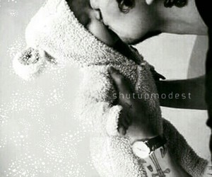 baby, Harry Styles, and larry stylinson image