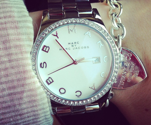 watch, marc jacobs, and style image